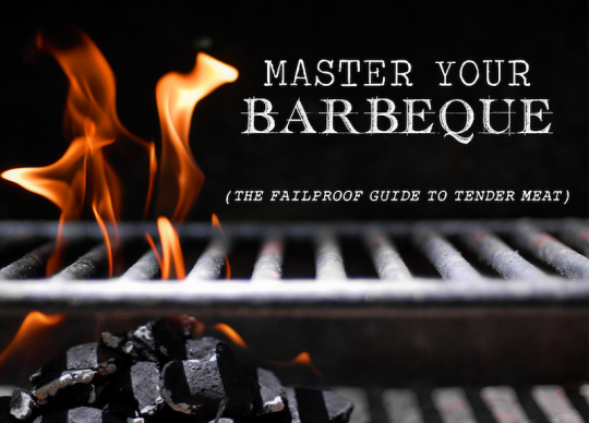 Master Your BBQ - The Failproof Guide to Tender Meat
