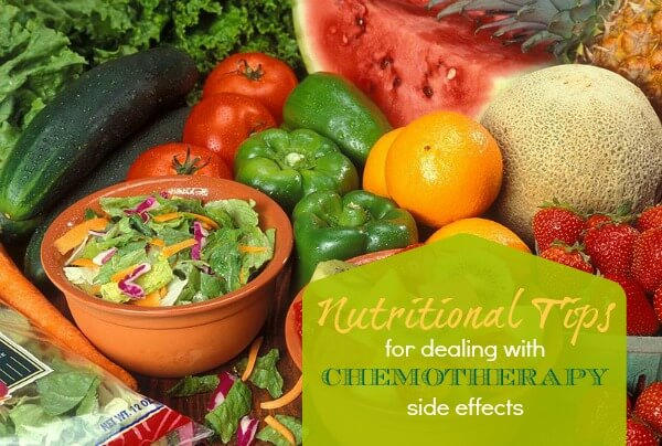 Tuesday Training: Nutritional Tips for Dealing with Chemotherapy Side Effects