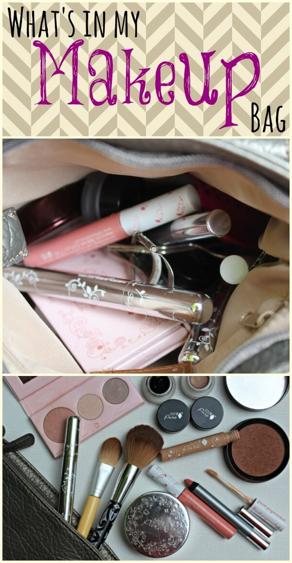 makeupcollage
