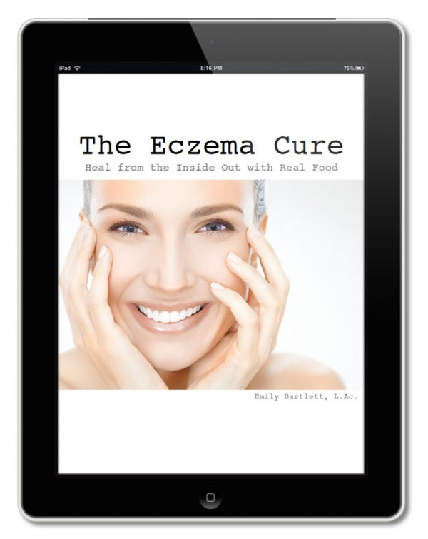 eczema emily bartlett how to cure eczema