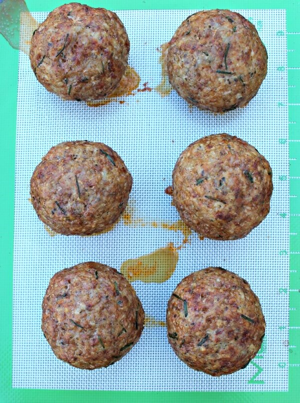 Scotch Eggs - PrimallyInspired.com