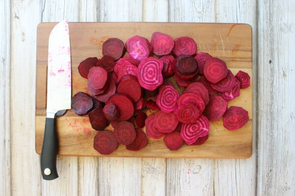 Beets Recipe from Primally Inspired
