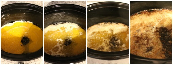 Slow Cooker Ghee Recipe (step-by-step tutorial) by Primally Inspired