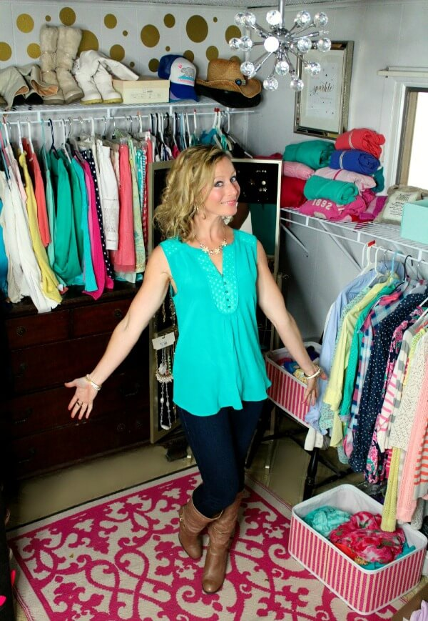 Dream Closet!! Dressing Your Truth Type 1 #dressingyourtruth