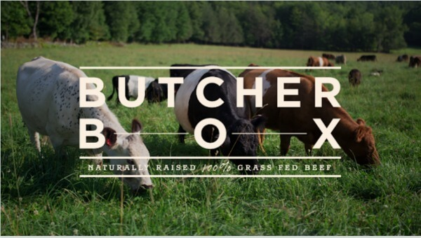 ButcherBox Review and Giveaway