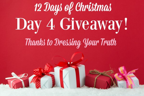 Dressing Your Truth Giveaway