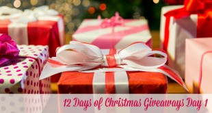 Giveaway Primally Inspired Day 1