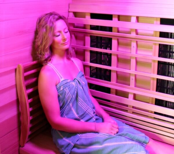 Infrared Sauna Results and Health Benefits! Wow!