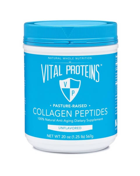 Vital Proteins Coupon Code and Vital Proteins Giveaway
