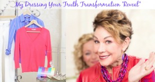 Dressing Your Truth Type 1 Makeover