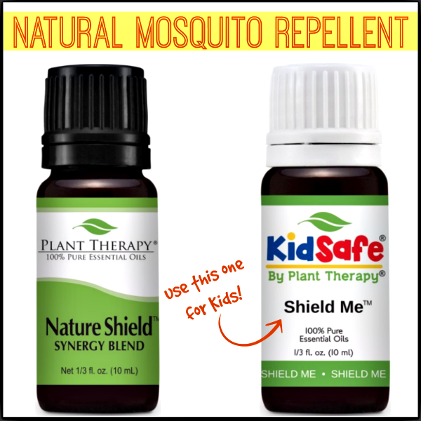 How to make easy mosquito repellent spray, lotion or candles that repel mosquitoes, gnats and all other bugs - this is so simple and doable and all natural!