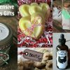 Homemade DIY Christmas Gifts